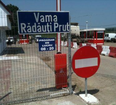 Vama Radauti-Prut
