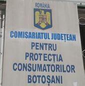 Protectia Consumatorilor Botosani
