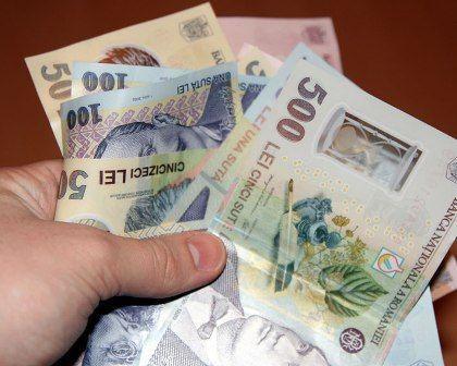 Bani-lei-romanesti