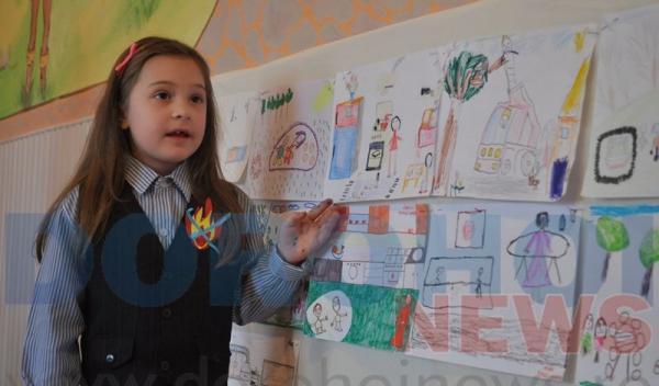Gradinita 8 Dorohoi - Concursul tematic judetean Micii Pompieri_11