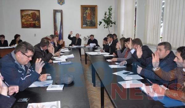 Sedinta Consiliul Local Dorohoi_02