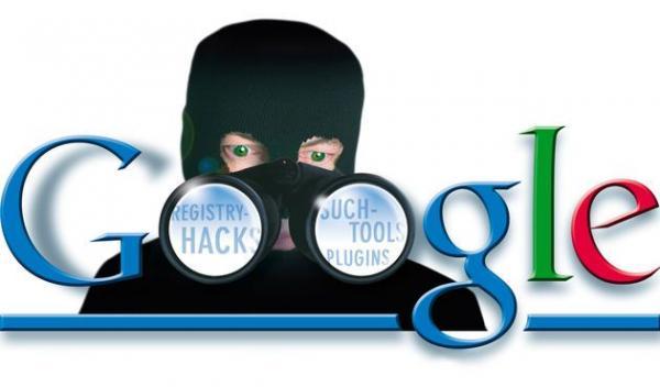 Google-Spion