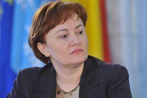 Deputat Liliana Minca