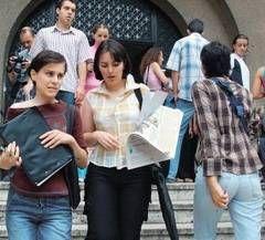 Angajatorii vor absolventi
