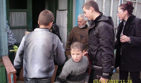 Grupul Şcolar Al. Vlahuţă Şendriceni