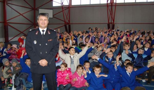 Instruire Sc. Mihail Kogalniceanu