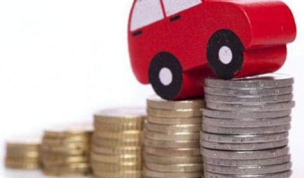 Taxele auto vor fi de cinci ori  mai mari