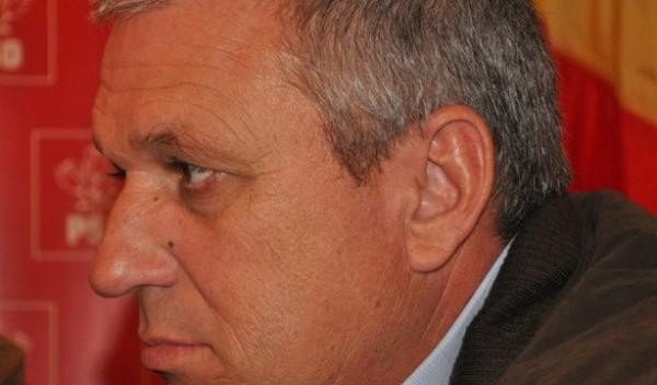 Deputat Costica Macaleti