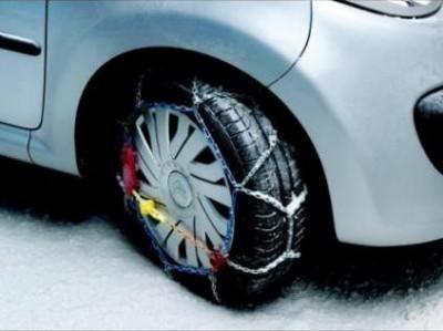 Pregatiti masina pentru iarna