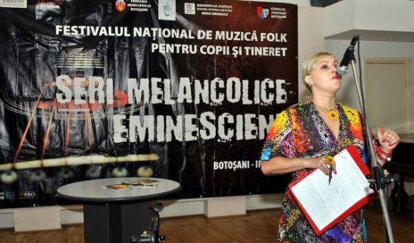 Seri Melancolice Eminesciene 06