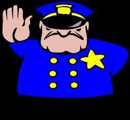 politia preine