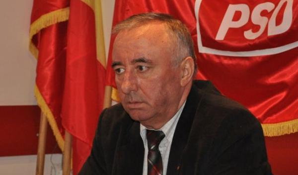 Gheorghe Vazdoaga 03.12.2010