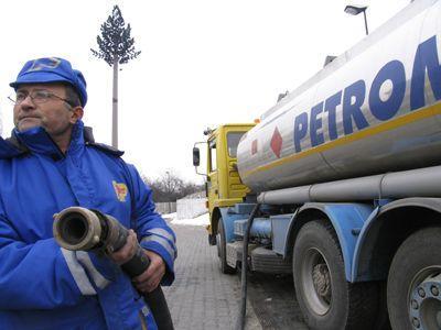 petrom-benzina