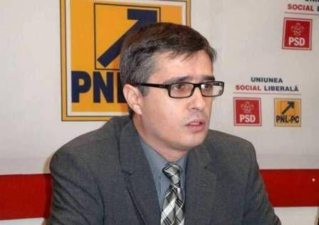 Andrei Dolineaschi_deputat