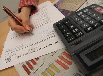 impozite pensii