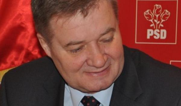 Senator Marcu