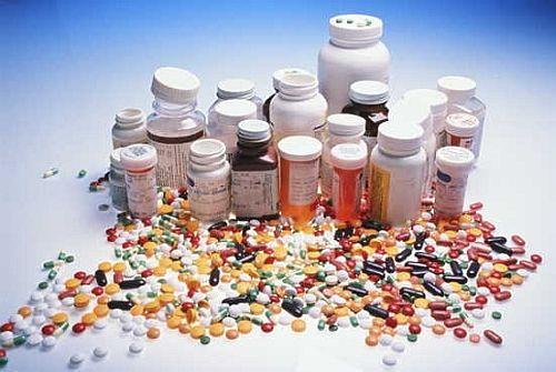 companii farmaceutice