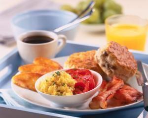 micului dejun