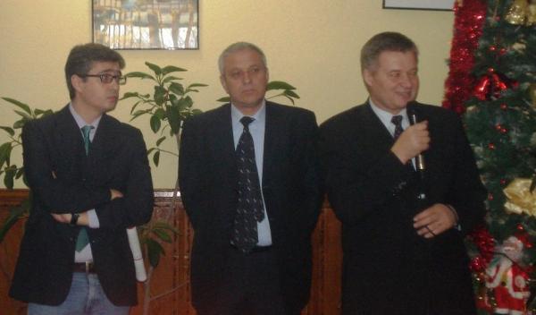 Consiliul Judetean PSD