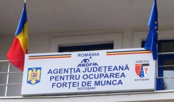 AJOFM Botosani