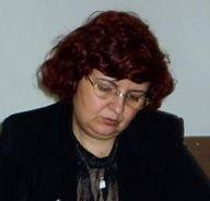 Silvana Tudorache
