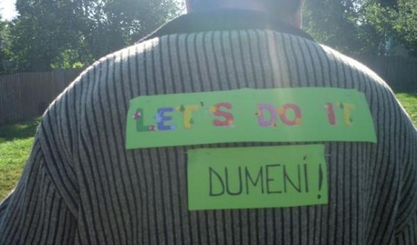 comuna George Enescu campanie ecologizare