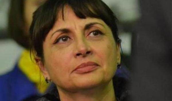 Tamara Ciofu