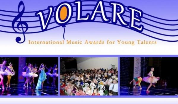 International Music Award for Young Talents