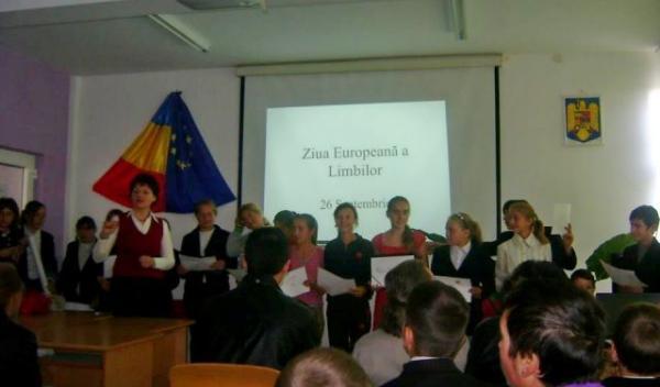 Ziua europeana a limbilor staine_2