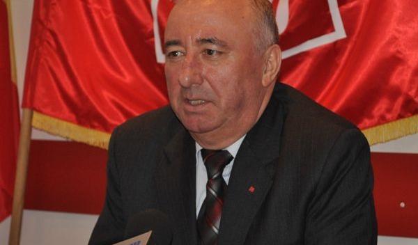 Gheorghe Vazdoaga