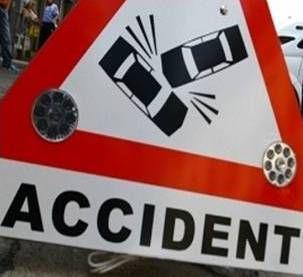 accident grav
