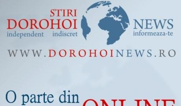 DorohoiNewsLidelulPreseiDorohoiene
