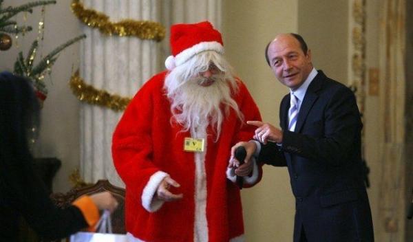 Crăciun-Traian-Băsescu