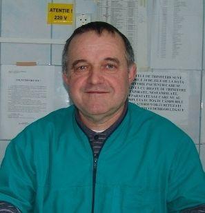 Dr. Sabau Stefan