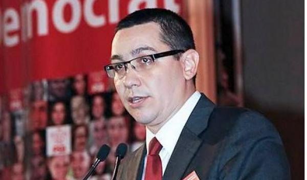 Pota Victor PSD