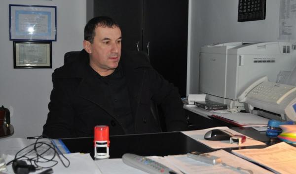 Director DAS Dorohoi Radu Surdu