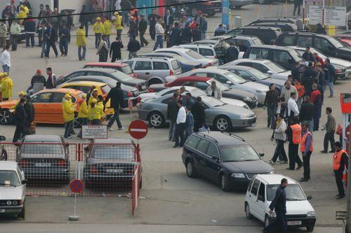 piaţa auto second-hand