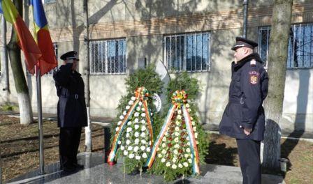 Ziua Protecţiei Civile din România sărbătorită de I.S.U. Botoşani