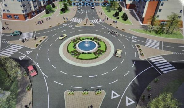 Dorohoi Bulevard