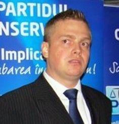 Petru Costescu PC