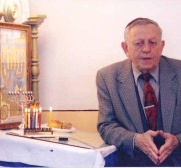 Comunitatea evreiasca