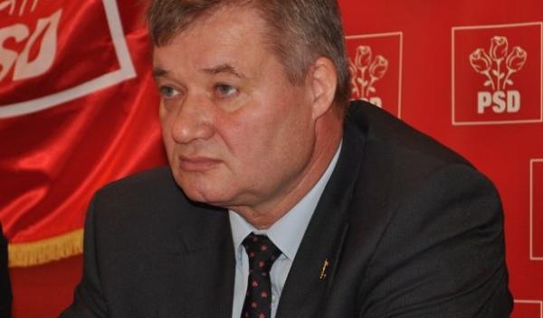 Senatorul Marcu