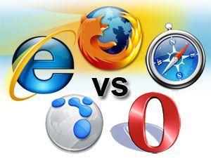 Cel mai rapid browser
