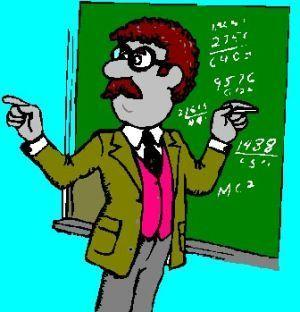 profesor pensionar