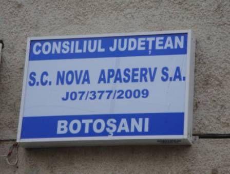 Nova APaserv