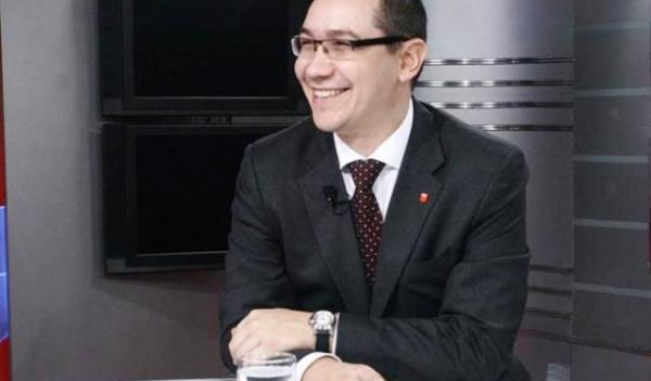 Interviu Victor Ponta