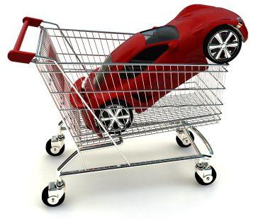cumperi o maşină