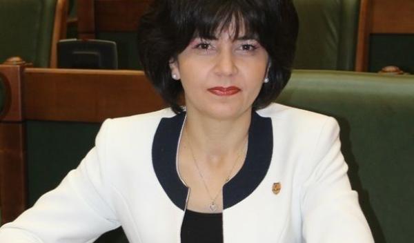 Doina Federovici