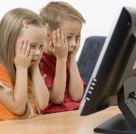 copii si internetul
