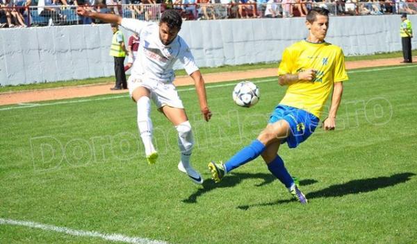 FCM Dorohoi - Unirea Slobozia_23